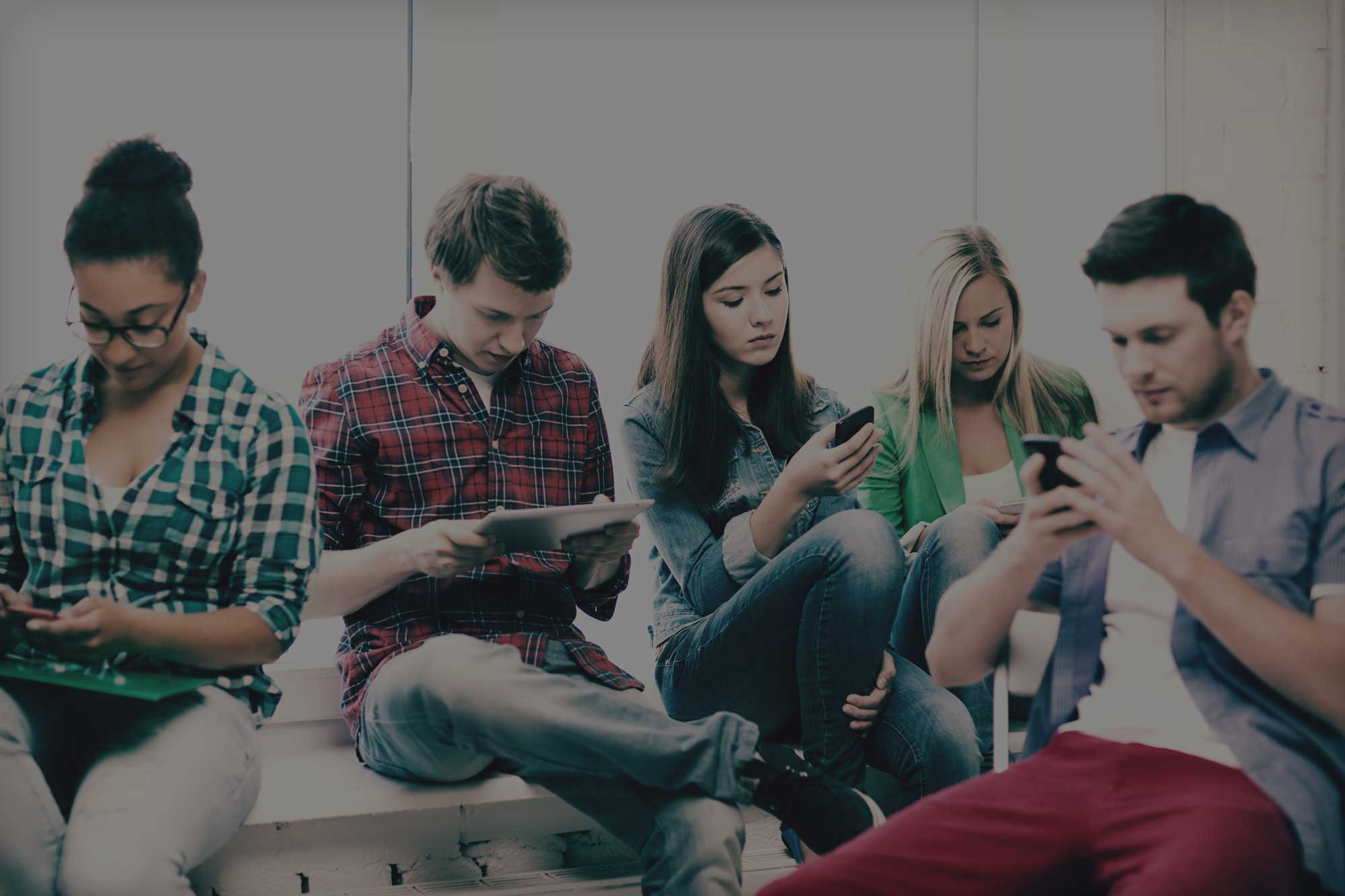 School Wireless Networks and the State of Student Engagement