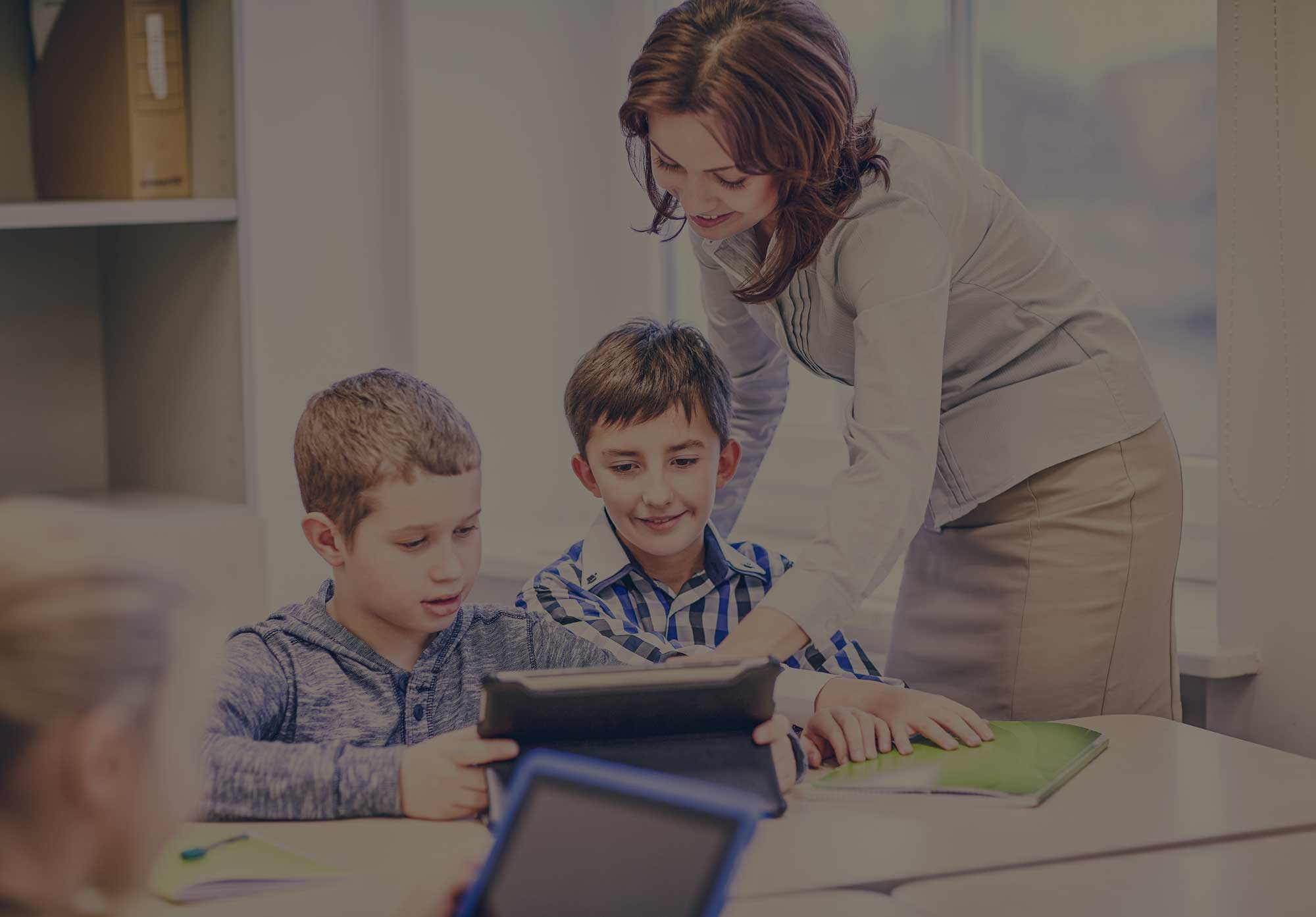 The Power of Tablets in the Classroom and Why K-12 Schools Love Them