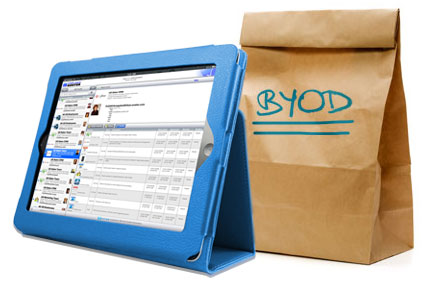BYOD for School Wireless Networks: What you Need to Know