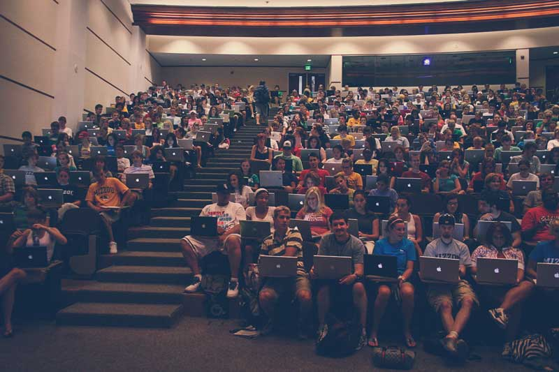large-lecture-hall-supported-by-campus-wifi-with-80211ac