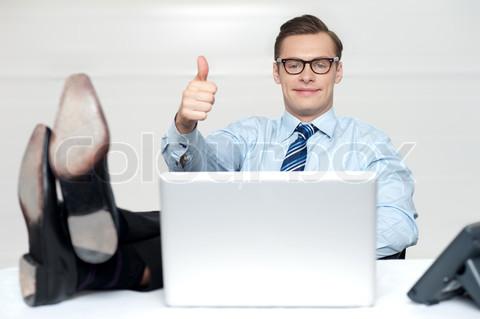 happy helpdesk