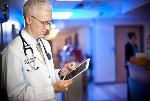 7 Reasons To Upgrade Your Hospital Wireless Network