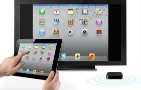 Apple TV in the Classroom