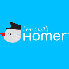 learn with homer