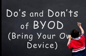 BYOD schools