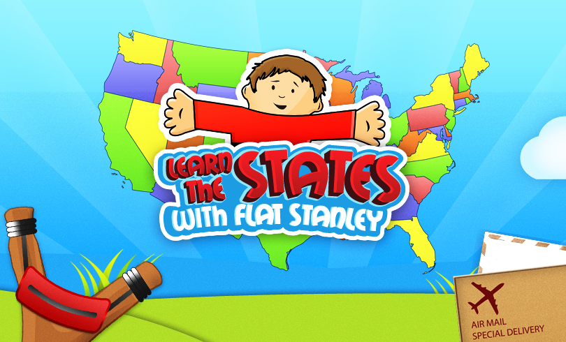 learn the states app