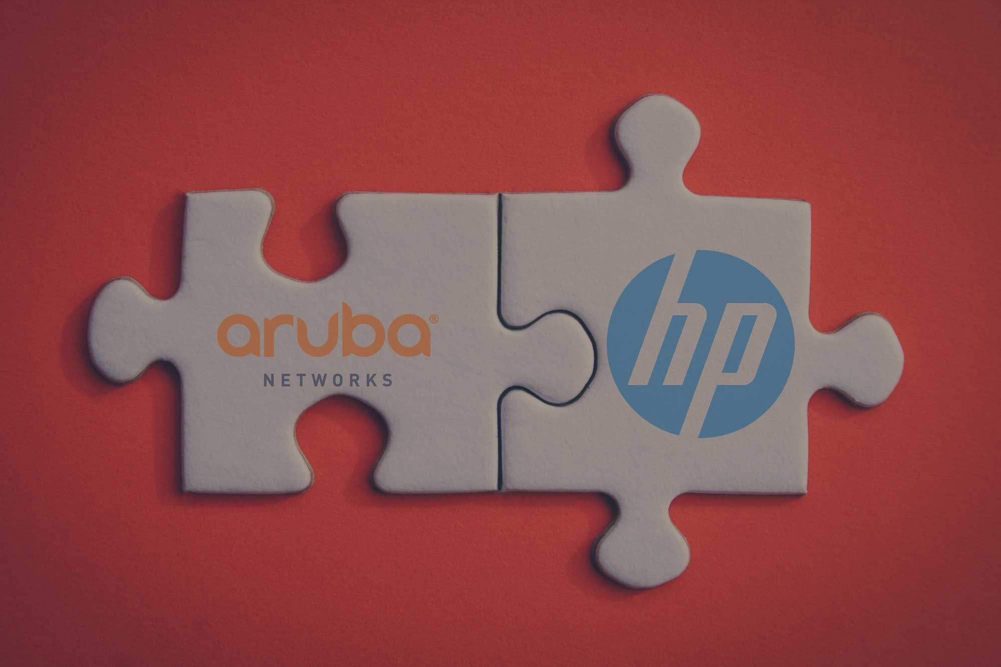 What the HP Acquisition of Aruba Networks Means to Customers