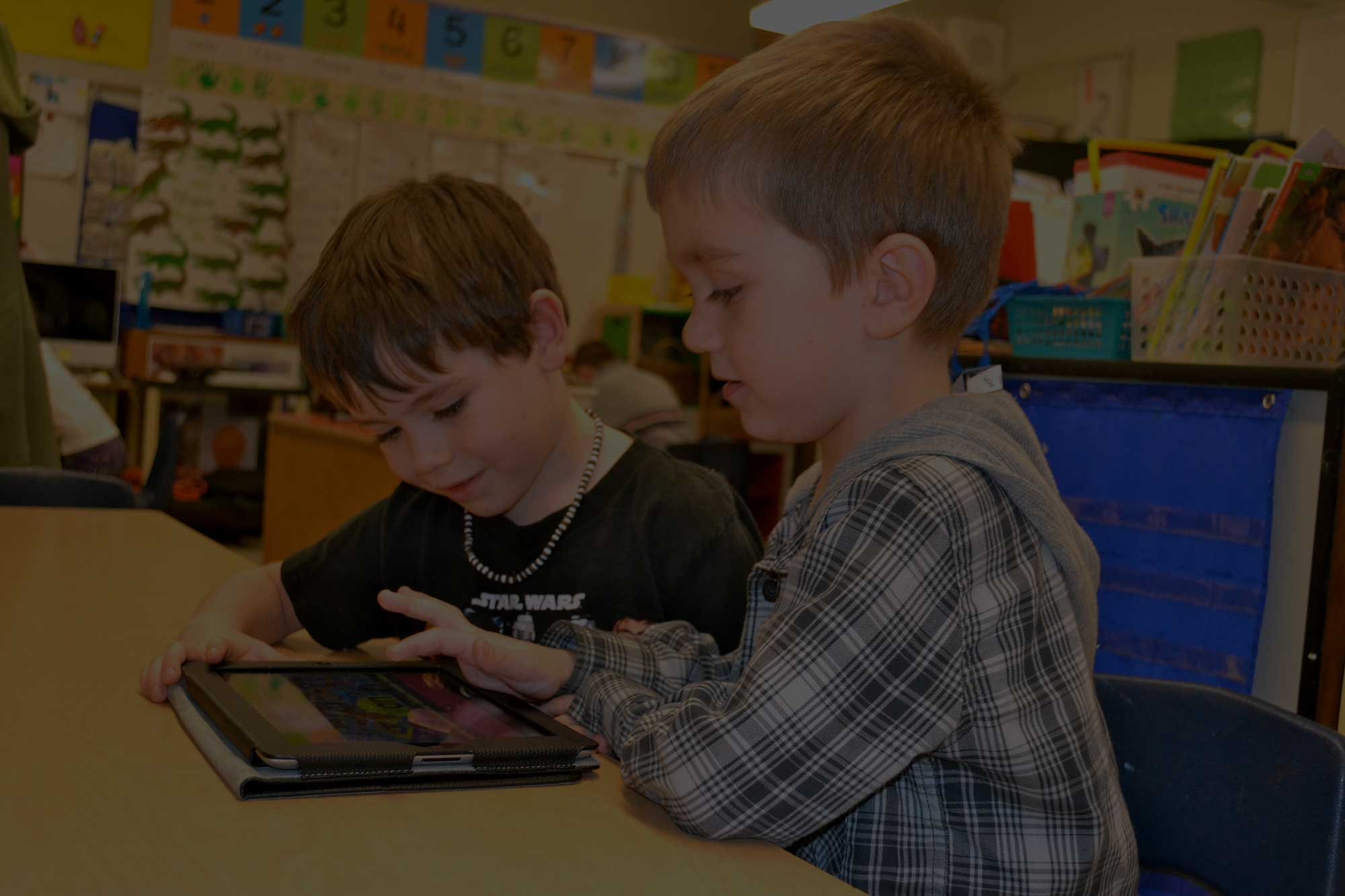 4 Signs Your School Isn't Quite Ready for iPads in the Classroom