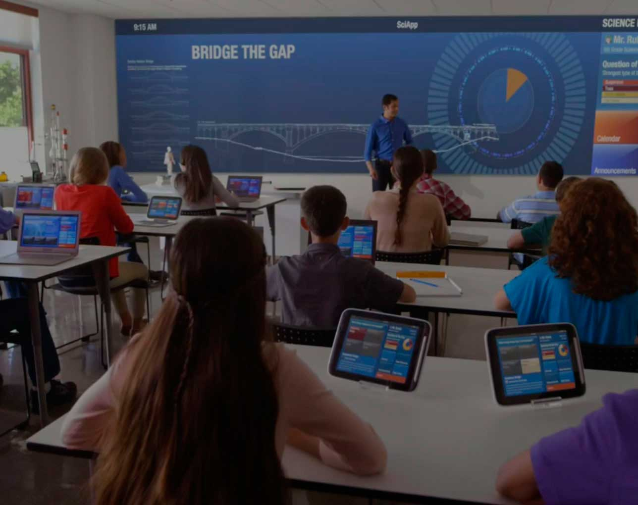 How to Prepare your School Wireless Network for Mobile Devices
