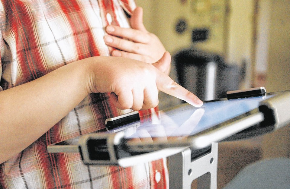 ipads in the classroom for students with disabilities, school wireless networks, wifi companies,