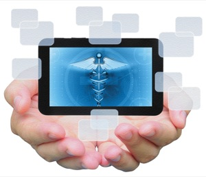 BYOD in healthcare
