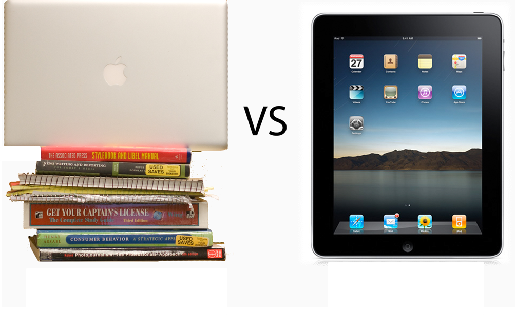 iPads in the Classroom are the Future of Education