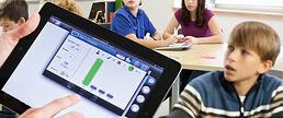 iPad in the classroom, school wireless network design, wifi service providers,