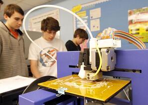 3D printing in schools, school wireless networks, wifi service providers,