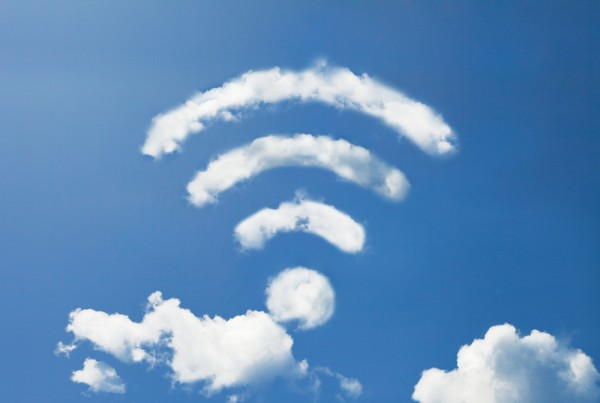 cloud managed wifi