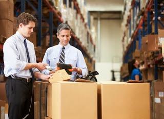 wireless network design in warehouses