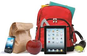 iPads in the classroom, school wireless networks,
