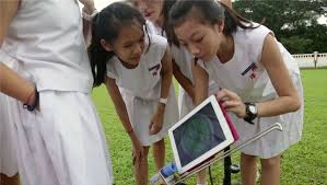iPads in the classroom, school wireless networks, classroom technology,