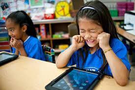 iPad in the classroom, school wireless network design, wifi companies,