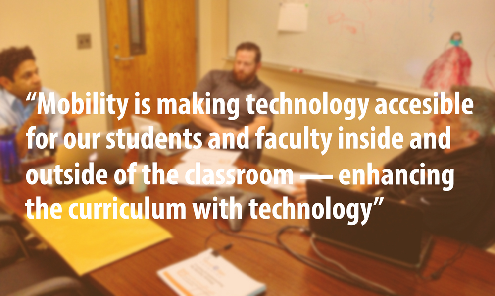 school wireless network design, mobility strategy,