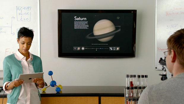 ipad in the classroom, ipad in education, wifi service providers,