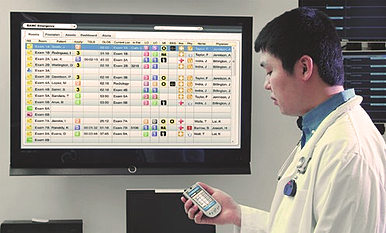 RTLS, hospital wireless networks, hospital wifi,