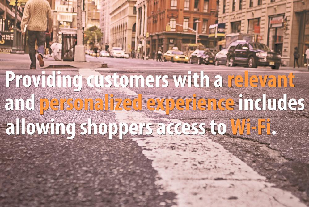 retail wifi, retail wifi solutions,