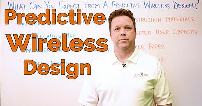 Predictive Wireless Design THUMBNAIL