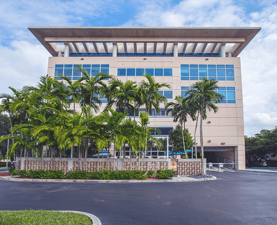 SecurEdge-Networks-Miami-Office