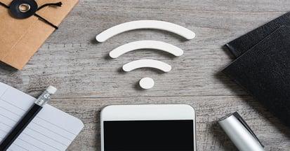 WiFi-Trends