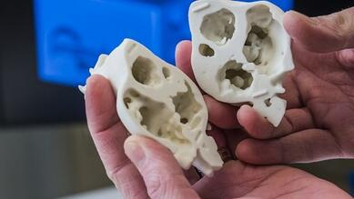 3d printing in k-12 schools, classroom technology,