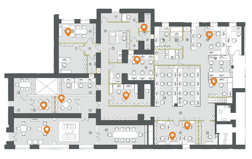 location-based services example