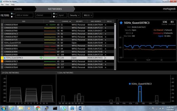 wireless network design, campus wifi,