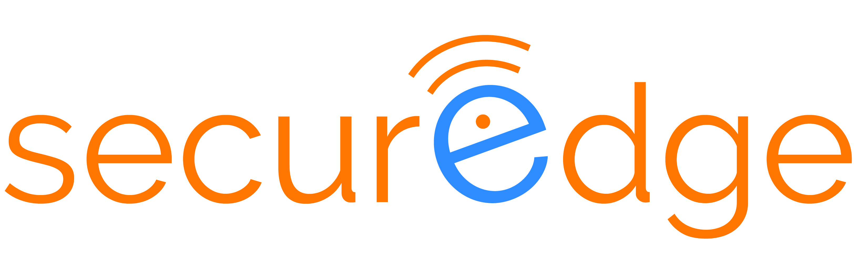 SecurEdge Networks Wi-Fi Logo