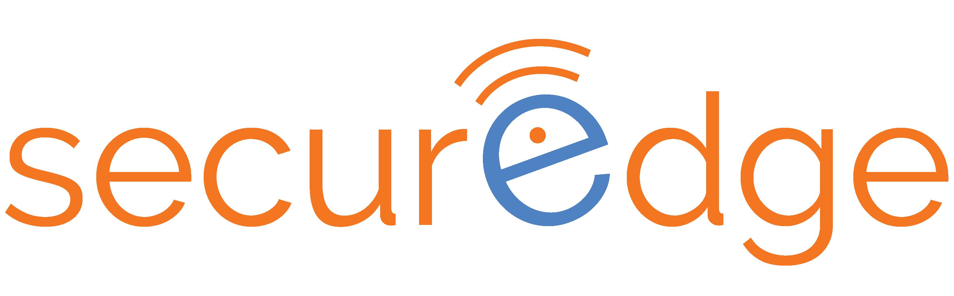 SecurEdge Networks Wi-Fi Logo