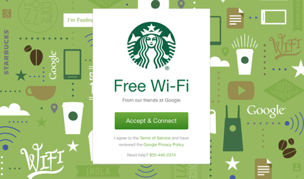 Captive Portal for Retail: Your Store's WiFi Bouncer