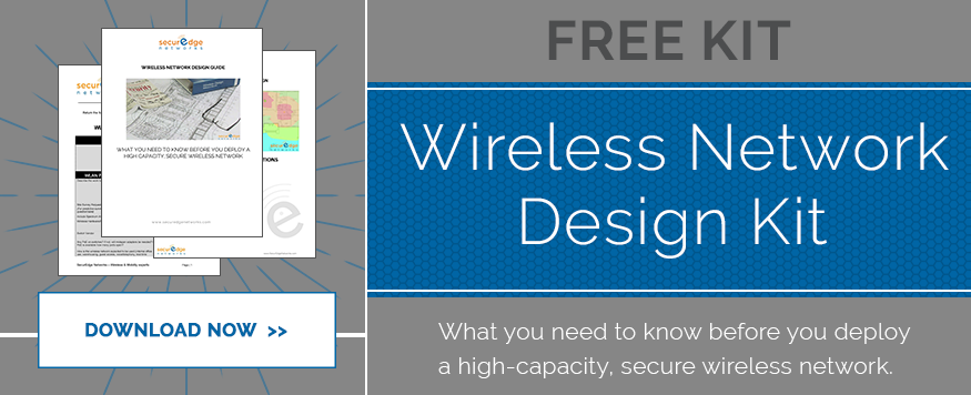 wireless network design kit, wireless service providers,