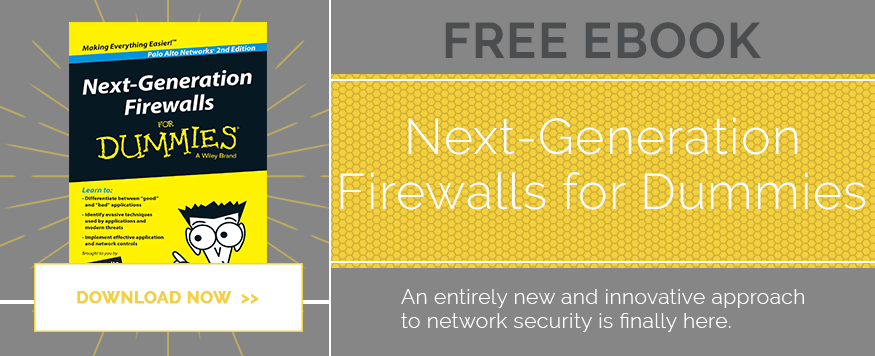Palo Alto Networks; Next Generation Firewall, enterprise wireless security, wifi service providers,