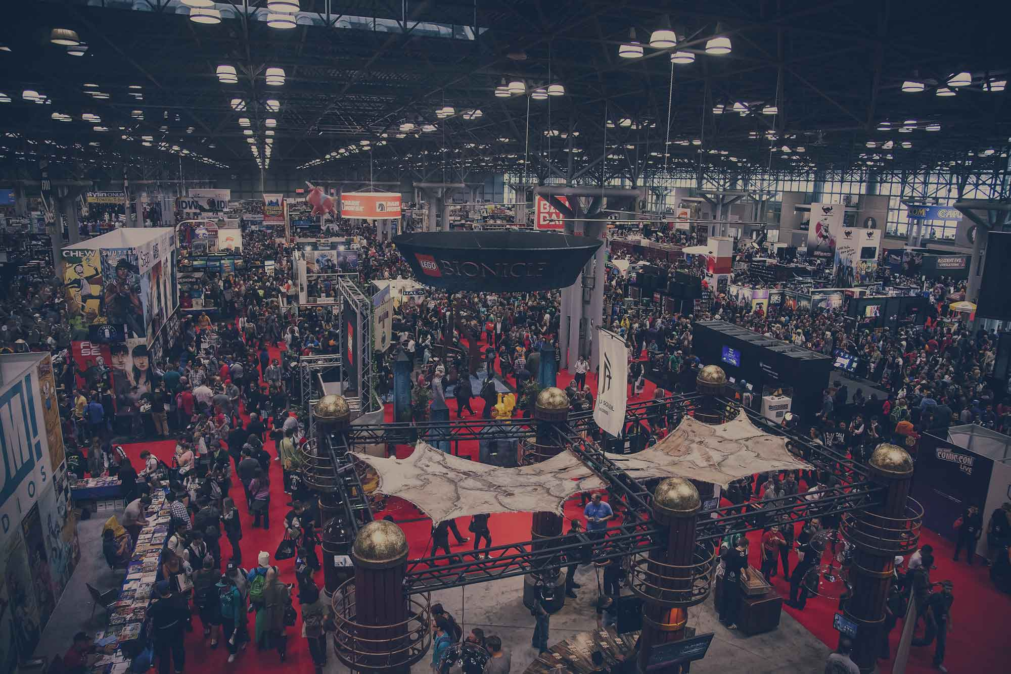 3 Smart Ways Beacons are Changing The Event Experience