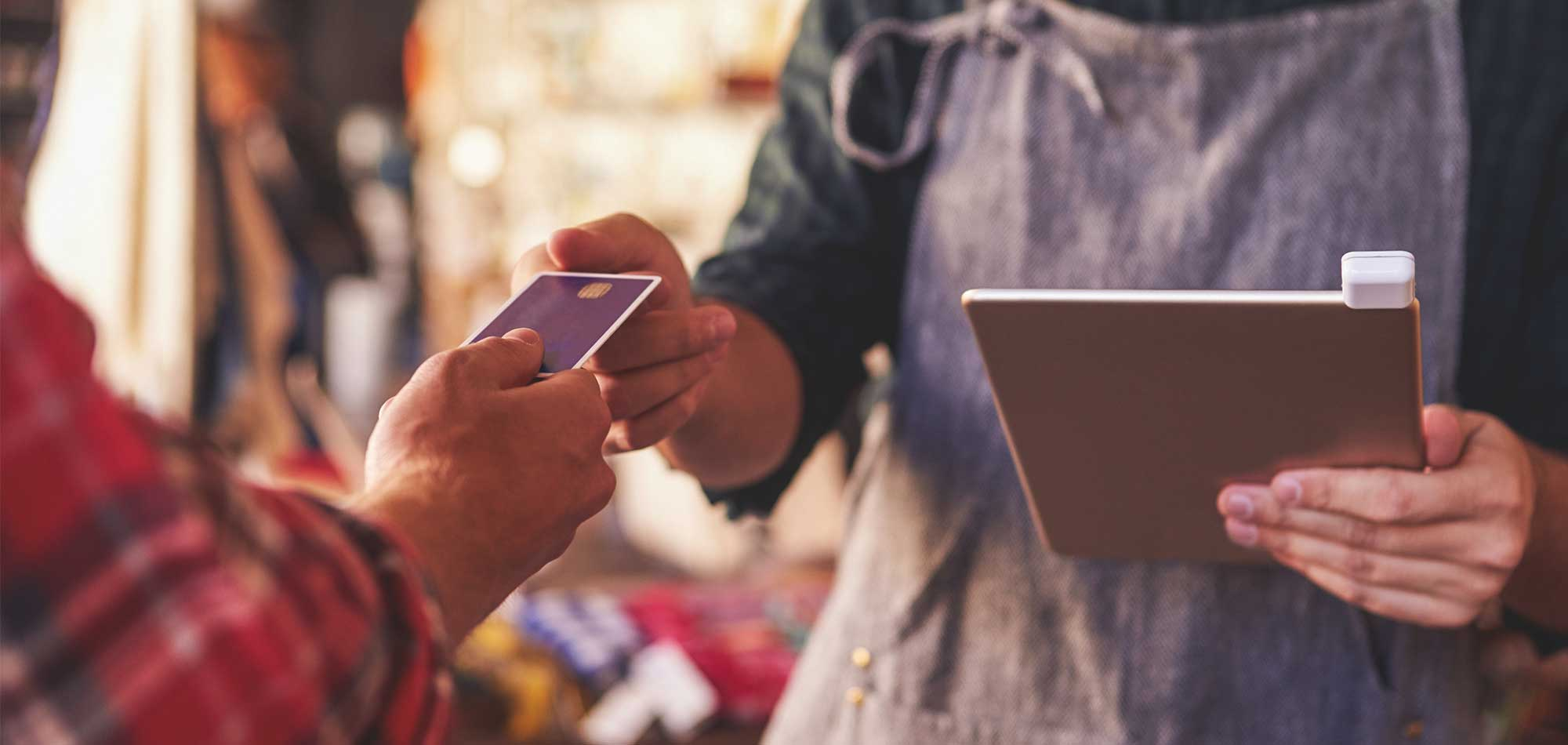 3 Common Problems Retailers Have with BYOD and What You Can Do to Avoid Them