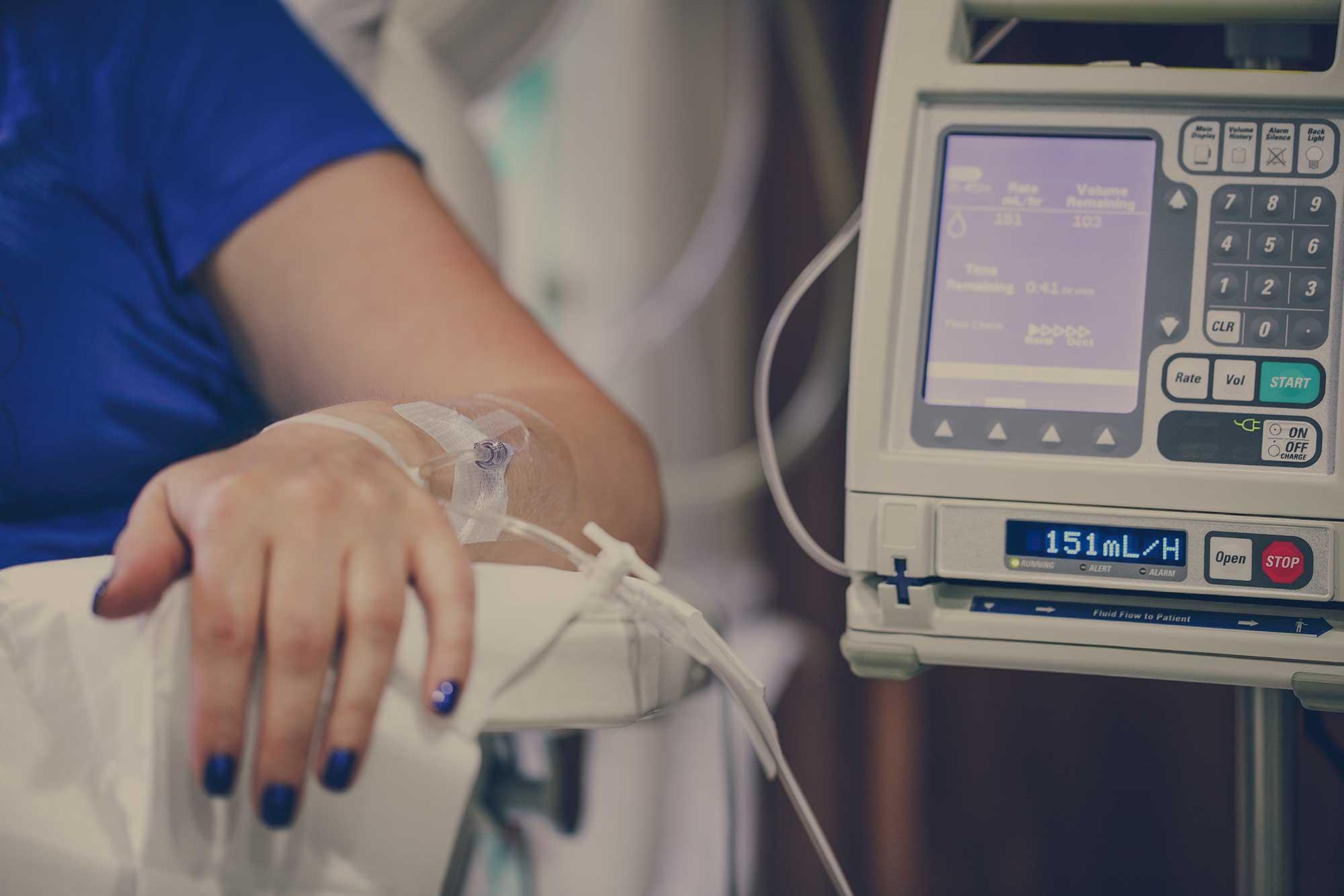 3 Ways Hospitals Can Measure Equipment Utilization Using RTLS