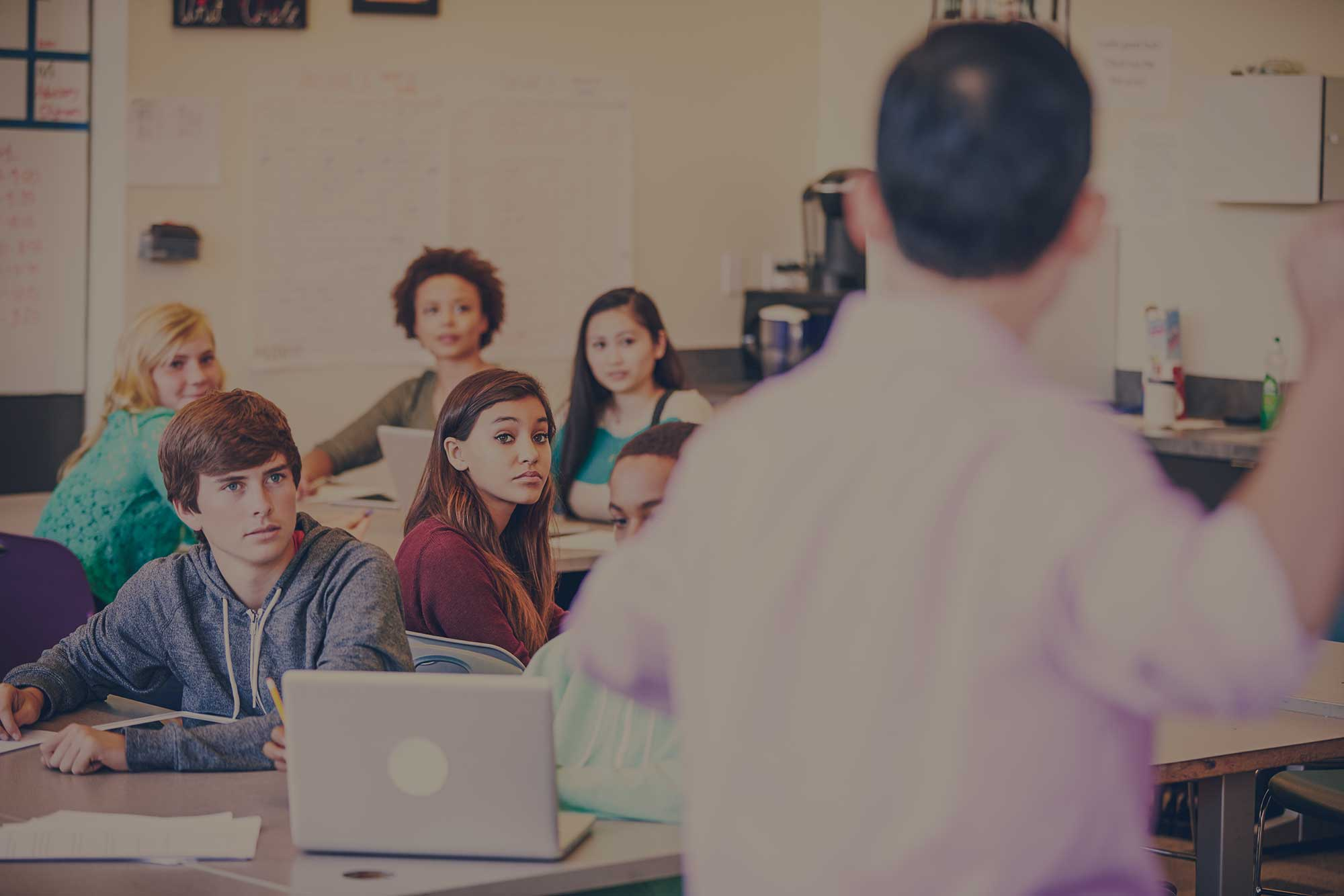 4 Simple Reasons Why You Need More Classroom Technology