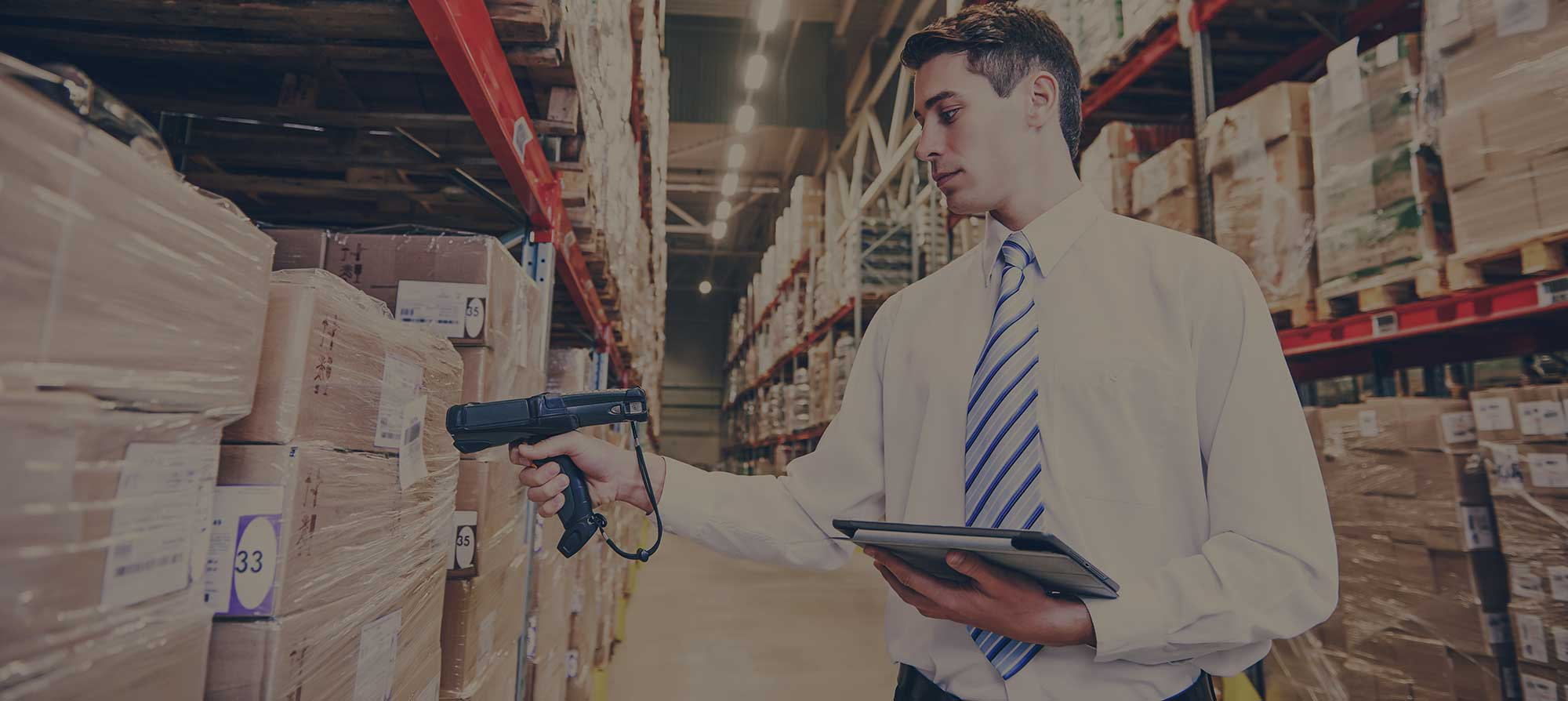 4 Ways to Fix Your Warehouse Wi-Fi Performance Problems