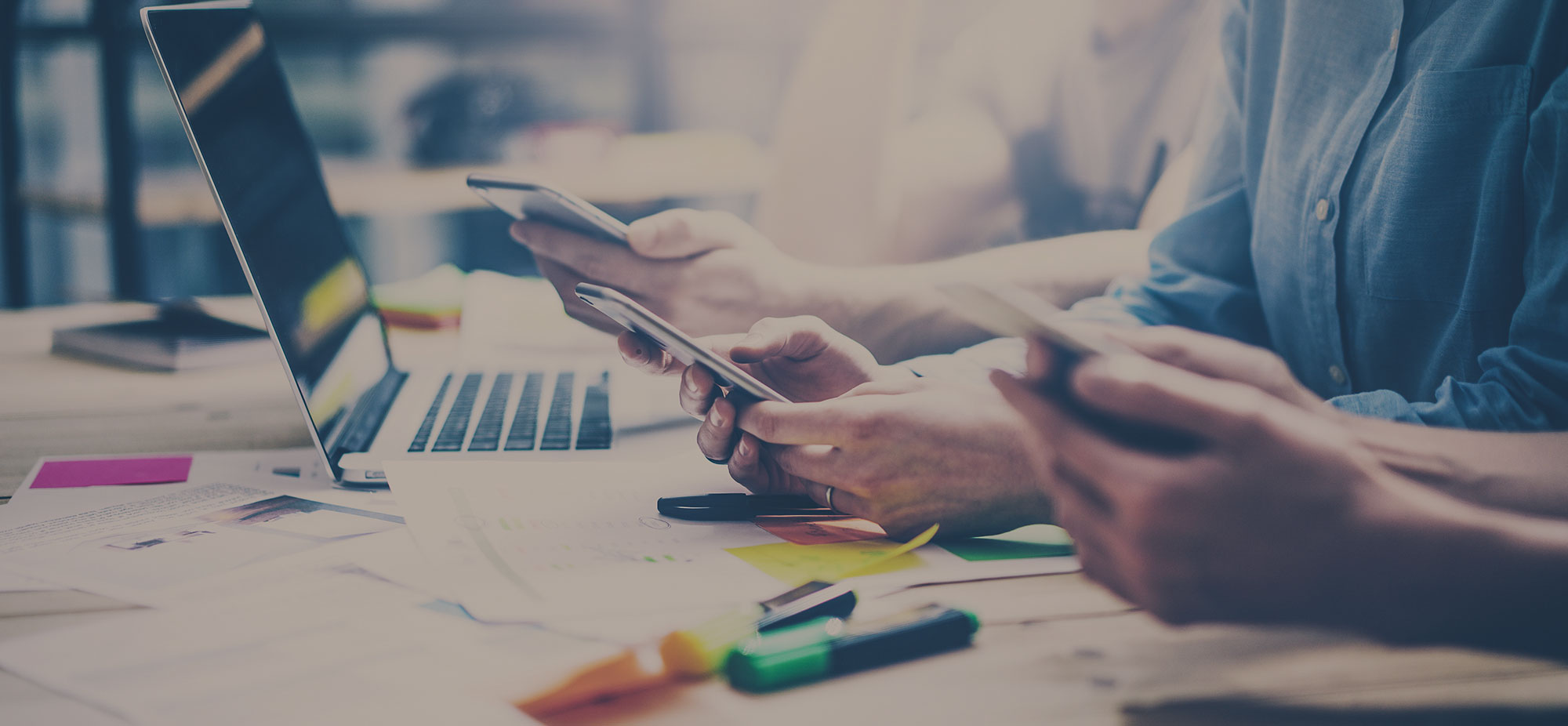5 BYOD solution Tips for your secure wireless network