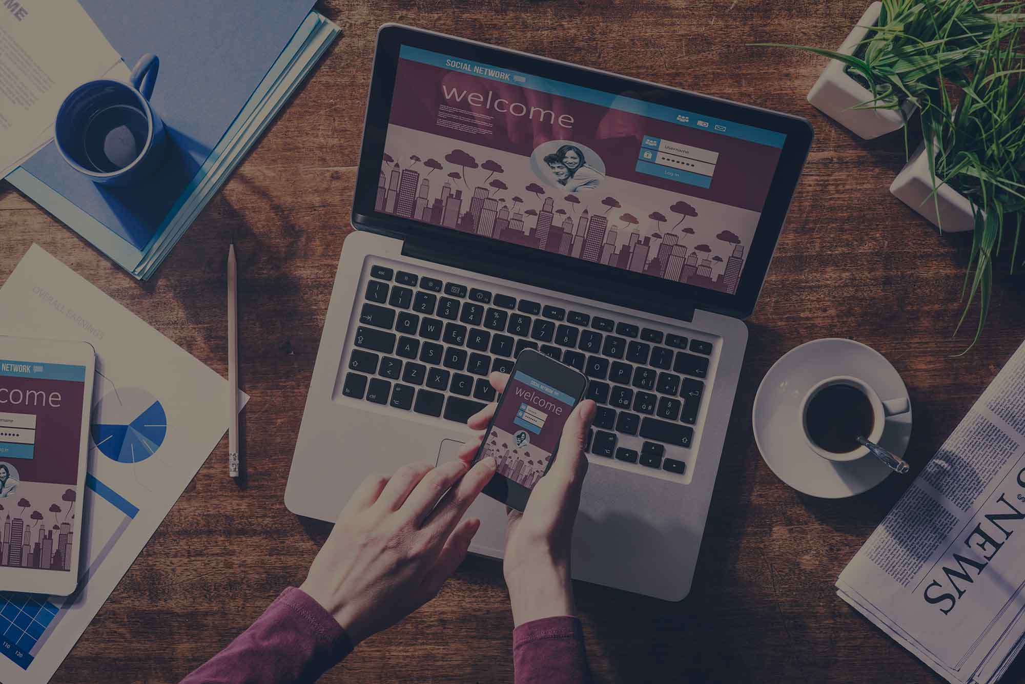 5 Lesser-Known Benefits Captive Portals Offer Your Guest Wi-Fi Network