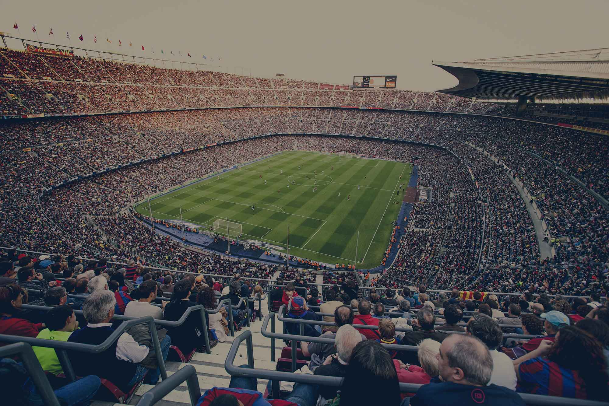 5 Smart Ways You Can Use Event Wi-Fi to Capitalize on the Fan Experience