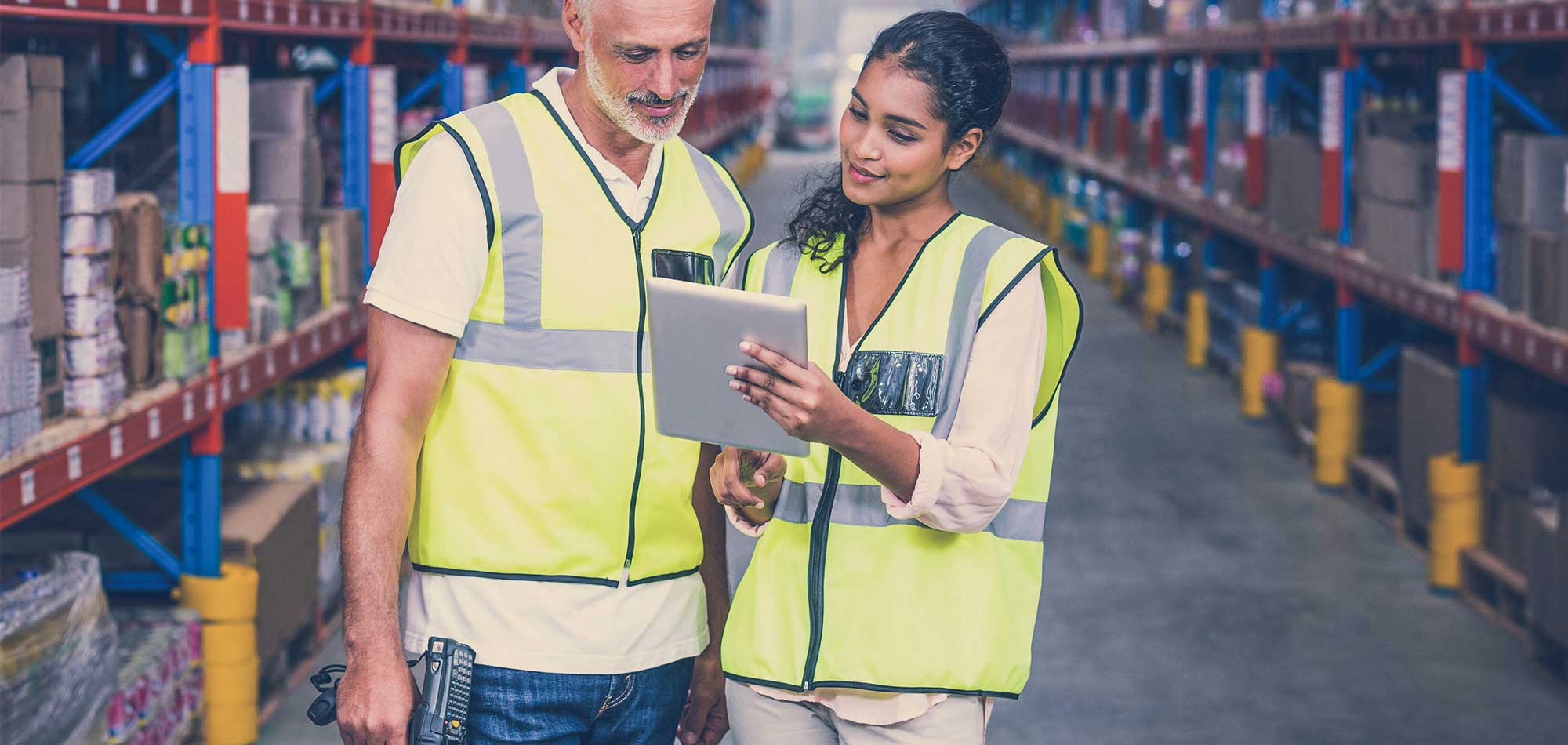 5 WLAN Design Mistakes Your Warehouse Needs to Avoid This Year