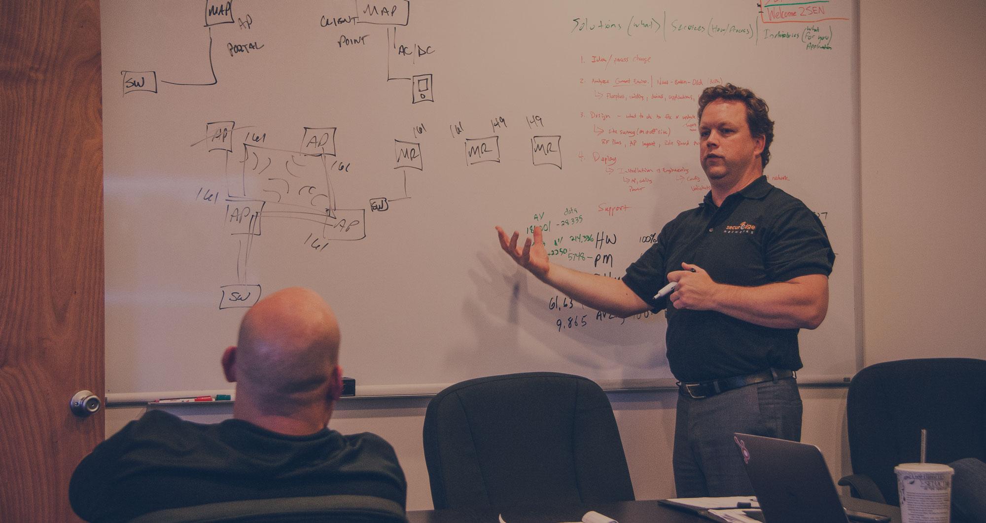 7 EssentialFactorsIT Managers Need toConsider BeforeTheir Next WLAN Design