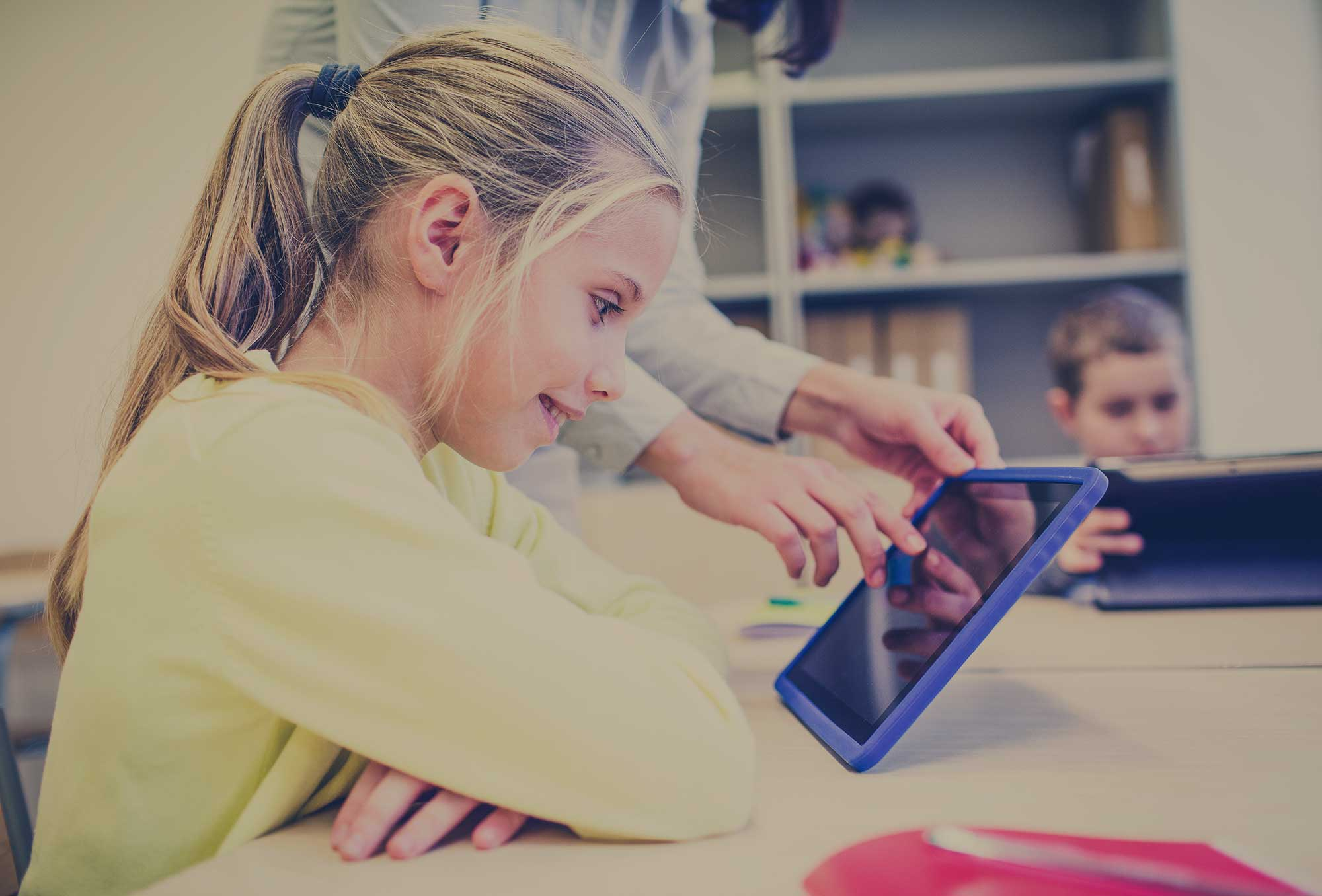 7 Wireless Network Design Tips to Support iPads in the Classroom