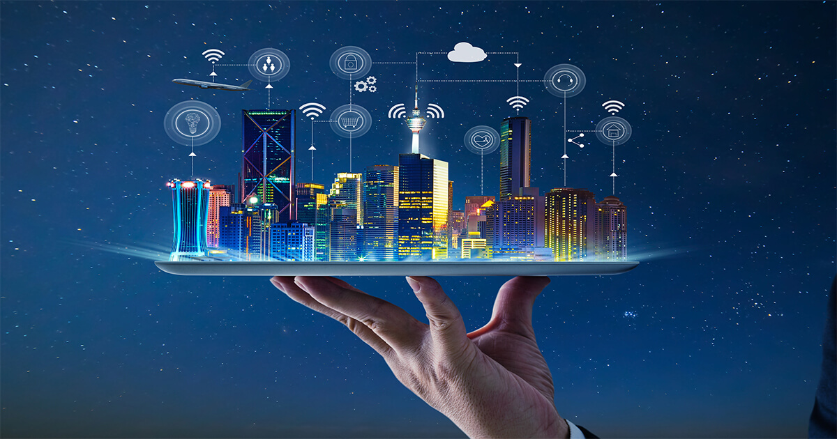 5 Ways IoT is Transforming Hospitality: Is Your Network Ready for the Future?